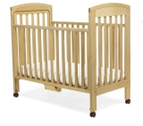 Mothercare - Mothercare - Troll Bedside Cot