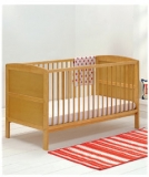 Mothercare - Mothercare - East Coast Nursery Hudson Cot Bed