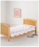 Mothercare - Mothercare - East Coast Venice Cot Bed