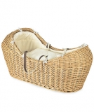 Mothercare - Mothercare The Snug Moses Basket