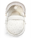 Mothercare - Mamas and Papas Millie and Boris Moses Basket