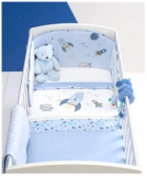 Mothercare - Mothercare - Space Dreamer Bedding Collection
