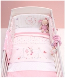 Mothercare - Mothercare My Little Garden Bedding Coollection