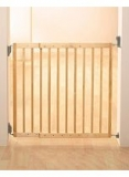 Boots - Lindam Extending Wooden Baby Gate