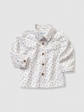 Vertbaudet - Baby Boy's Printed Shirt