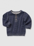 Vertbaudet - Baby Boy's Knitted Jumper