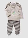 Vertbaudet - Baby's Pack of 2 2-Piece Pyjamas