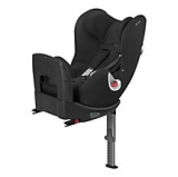 John Lewis - John Lewis - Cybex Sirona Group 0+ Baby Car Seat, Happy Black