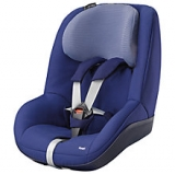 John Lewis - John Lewis - Maxi-Cosi Pearl Group 1 Car Seat, River Blue
