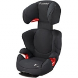 John Lewis - John Lewis - Maxi-Cosi Rodi Air Protect Group 2-3 Car Seat, Black Raven