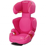 John Lewis - Maxi-Cosi Rodi AirProtect Group 2-3 Car Seat, Berry Pink