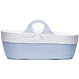 John Lewis - Moba Moses Basket and Mattress