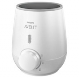 John Lewis - Philips Avent Baby Bottle Warmer