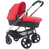 John Lewis - iCandy Strawberry 2 Pushchair with Carrycot & Lush Hood