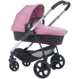 John Lewis - iCandy Strawberry 2 Pushchair with Smoothie Carrycot