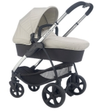 John Lewis - iCandy Strawberry 2 Pushchair with Dune Carrycot