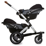 John Lewis - Joolz Geo Twin Pushchair with Car Seats