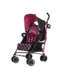 House of Fraser - OBABY Stroller Bundle - Minnie Circles