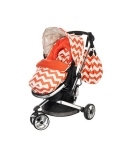 House of Fraser - OBABY Chase Stroller - house of fraser