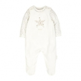 Mothercare - Stars and Dreams bodysuit