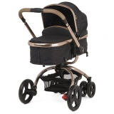 Mothercare - Mothercare Orb Pram and Pushchair
