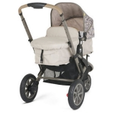 Mothercare - Mothercare Xpedior Pram and Pushchair