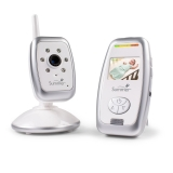 Mothercare - Mothercare Summer Infant Monitor