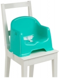 Mothercare - Mothercare Booster Seat in Aqua