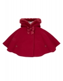 Monsoon - Monsoon BABY GIRLS EVELYN CAPE