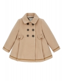 Monsoon - Monsoon BABY WILMA COAT