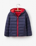 Joules - JOULES CAIRN PACK AWAY JACKET