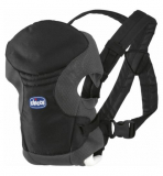 Boots - Chicco Go Baby Carrier - Chicco Go Baby Carrier - Black
