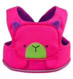 Boots - Trunki Toddlepak in Pink
