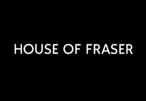 House of Fraser - Muslin Squares
