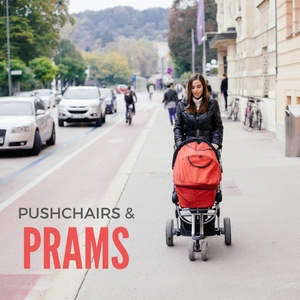 Pushchairs & Prams